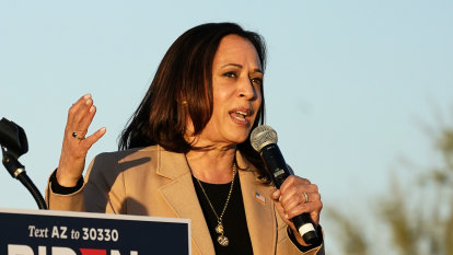 Will Kamala Harris increase turnout among black voters? Some Democrats see encouraging signs