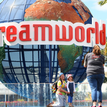 Dreamworld's parent company Ardent Leisure was fined $3.6 million.