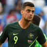Juric fit and firing as Socceroos chase goals to qualify for round of 16