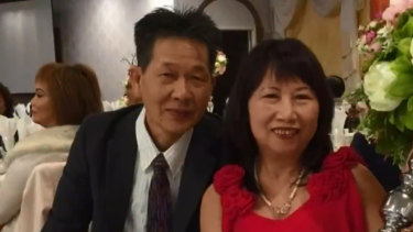 Huy Neng Ngo died in 2017 when a defective Takata airbag inflated in his car.