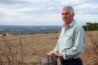 A Kingaroy teacher in the electorate of Maranoa in rural Queensland— historically Australia's most conservative seat — John Dalton said his community had become increasingly concerned about climate change.