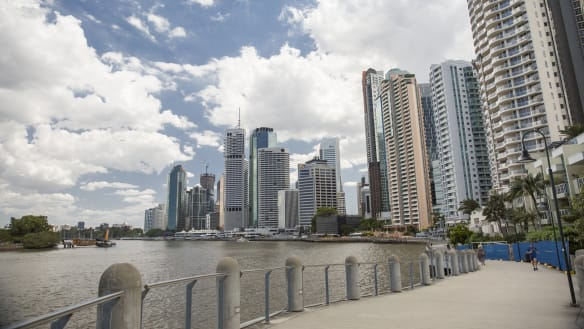 Thousands have their say on what Brisbane needs
