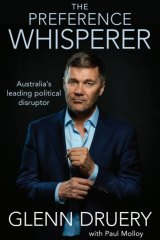 Glenn Druery's forthcoming book, The Preference Whisperer