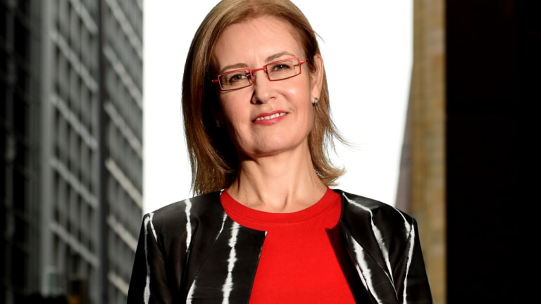 NSW Environment Minister Gabrielle Upton has been criticised by Australia's peak waste body.