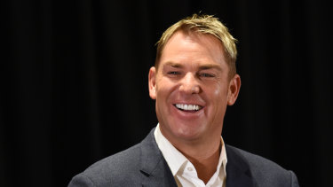 Shane Warne is a staunch advocate for Test cricket.