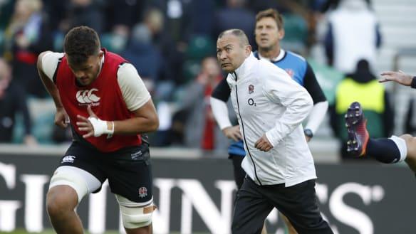 Eddie Jones gets radical ahead of Six Nations, World Cup