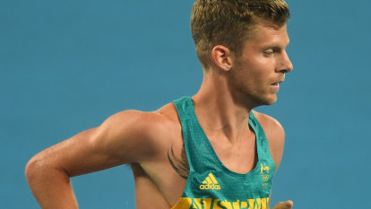 Robinson says Australia poised for first cross country worlds medal