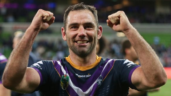 Why Melbourne Storm are rugby league's greatest success story