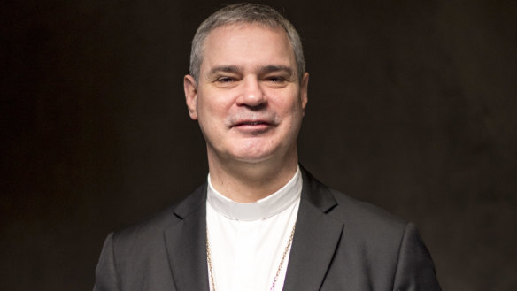 Melbourne Archbishop enlists LGBTI faithful as church tries to reset