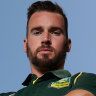 Gutherson rewarded with call-up to Roos squad for Tonga Test