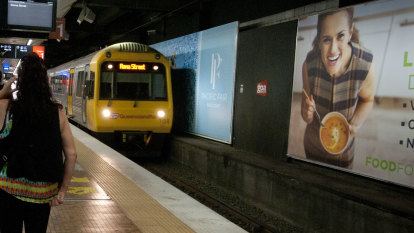 Commuters at risk as train drivers increasingly run red lights