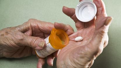 No link between statins and memory loss, major Australian study finds