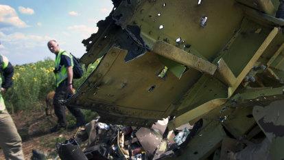 Ukraine PM coy on MH17 prisoner swap