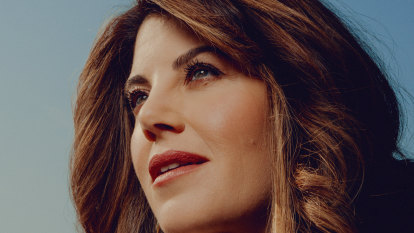 What Monica Lewinsky can teach us about escaping dysfunctional roles