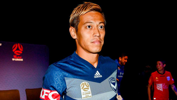 The wait is over: Honda ready for derby debut