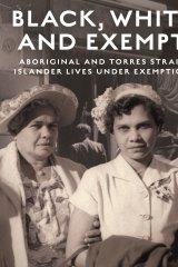 <i>Black, White and Exempt</i> edited byLucinda Aberdeen & Jennifer Jones