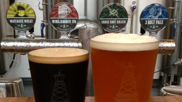 Inner-city brewery picks up major international award