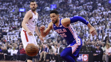 Ben Simmons headlines a strong Boomers squad for the FIBA World Cup.