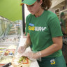 'Eat fresh': Subway instructs franchisees to apply extended best before dates
