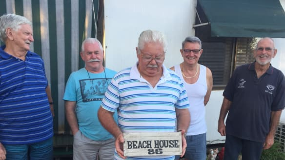 The Sunshine Coast is Australia's caravan-living capital