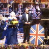 Rule, Britannia! no more as SSO dumps Last Night of the Proms