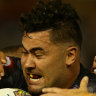 Fifita champing at the bit to take on Maori side in clash of cultures