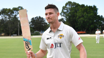 Full circle: Bancroft and Warner could reunite in first Ashes Test