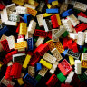 How the Lego billionaires lost $217 million in a day