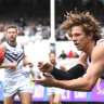 Buti's Call: AFL predictions mostly off the mark as favourites stall