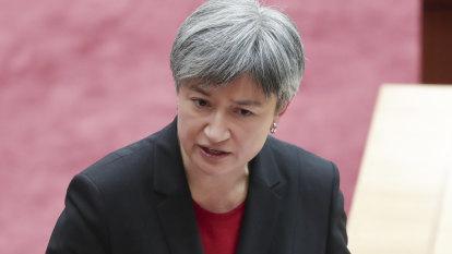 Wong slams Prime Minister's China strategy