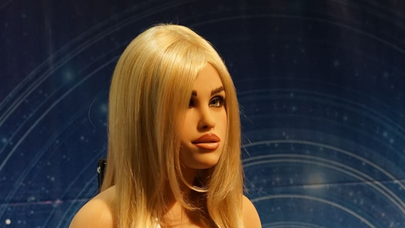 'There are no rules': the unforeseen consequences of sex robots