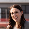 Jacinda Ardern turned away from cafe under coronavirus rules