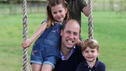 In his mother's footsteps, William is becoming the 'People's Prince'