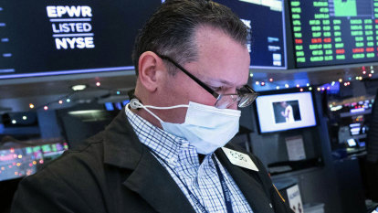 ASX set to jump as Wall Street risk appetite rises
