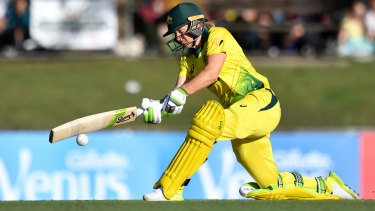 No risks will be taken with Alyssa Healy, as Australia prepare for a World Twenty20 semi-final against the West Indies.