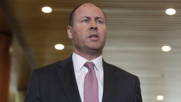 Treasurer Josh Frydenberg faces an Australian economy that will bounce out of the coronavirus recession, according to Deloitte Access Economics, but will leave high unemployment, slow wages growth and government debt of $1 trillion.