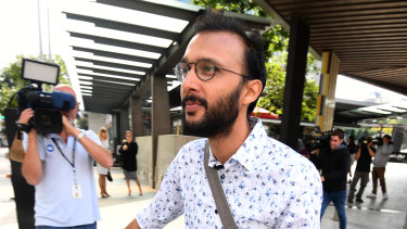 Brisbane Greens councillor Jonathan Sri calls for a review of the amount of space set aside for cars at the proposed new inner-city park.