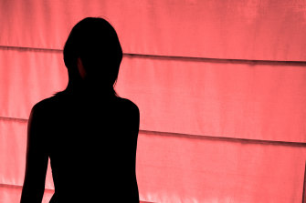 We must address the stigma and discrimination that so many sex workers experience.