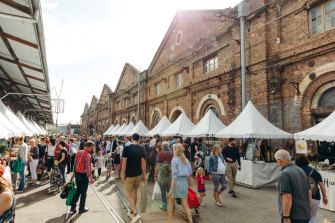 Carriageworks, the cultural centre in the historic Eveleigh rail yards, has entered voluntary administration.
