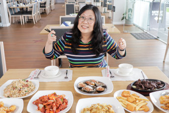 Jennifer Wong explores Australia's love affair with Chinese restaurants in the upcoming ABC series, Chopsticks or Fork?
