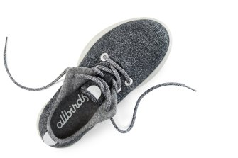 Allbirds started out on Kickstarter just five years ago and is now ready go public.