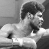 RIP Leon Spinks: Boxing world hails the man who shocked Muhammad Ali