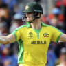 Smith gets top billing in player ratings against India
