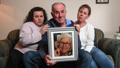'It haunts me': Hospital visitor bans compound families' heartache