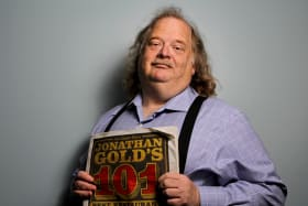 Legendary Los Angeles Times restaurant critic Jonathan Gold dies age 57