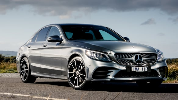 Think you know Mercedes-Benz C Class? Think again