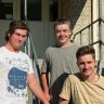 'One battle to the next': Corryong year 12s face bushfires and a pandemic