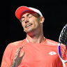 Millman dumped out of Monte Carlo Masters