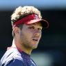 'Legitimate but clumsy': Reds' Scott-Young escapes suspension