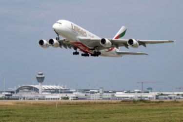 Middle Eastern carriers including Emirates are leading the capacity retreat from Australia.